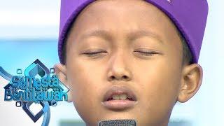 Download lagu Al-Quraniyah, Santri Santri Cilik Bersuara Malaikat - Grand Final Semesta Bertilawah