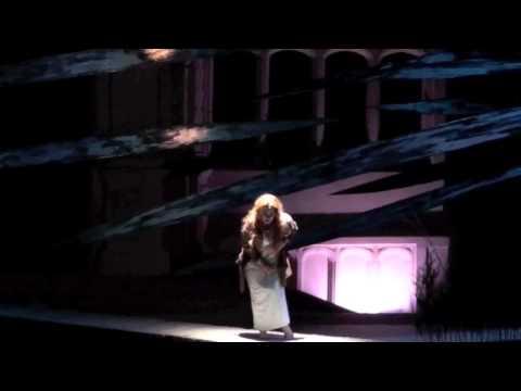 Katya Kabanova at Opera Holland Park trailer
