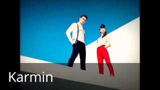 karmin 6 foot 7 foot cover