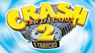 Crash Bandicoot 2: N-Tranced GBA - 101% Full Game Walkthrough (All Crystals Gems & Relics)