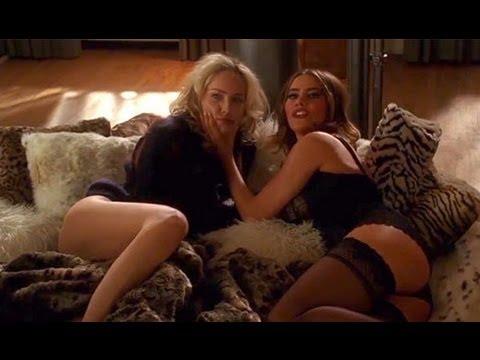 Sofia Vergara Turns Lesbian? thumbnail
