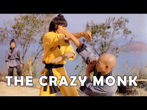 Wu Tang Collection - The Crazy Monk
