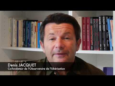 """Denis Jacquet : """"Une plateforme est responsable si elle crée de la valeur pour tous!"""""""