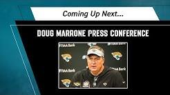 Doug Marrone Press Conference
