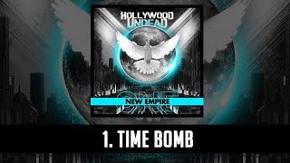 Hollywood Undead - Time Bomb Lyrics