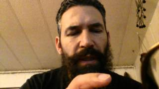 Dunhill Durbar Mixture Pipe Tobacco Review