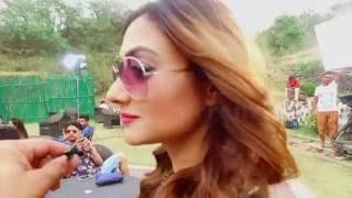 "Vadda Bai ""On Location"" ""Behind The Scenes"" | Sharry Maan | Full Episode | Selfie Munish"