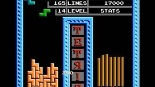 Tetris (tengen) - Demo - User video