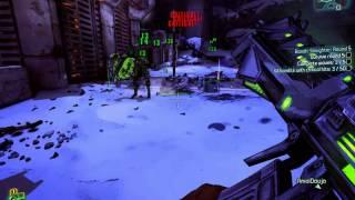 Borderlands 2 PC   Siren Phaselock
