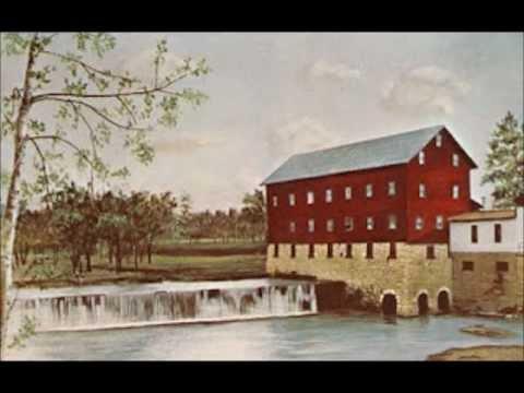 Old Mill Dam EVP's Terre Haute, Indiana