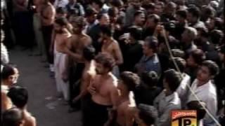 Noha Zeeshan Haider 2006 hath kariyan waliyan