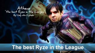 Repeat youtube video League of Legends SONG - Athene, the best Ryze in the League by Cody