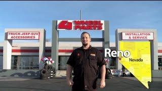 4 Wheel Parts Reno Grand Opening