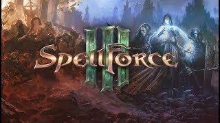Spellforce 3 Gameplay ► Estrategia RTS y RPG #1