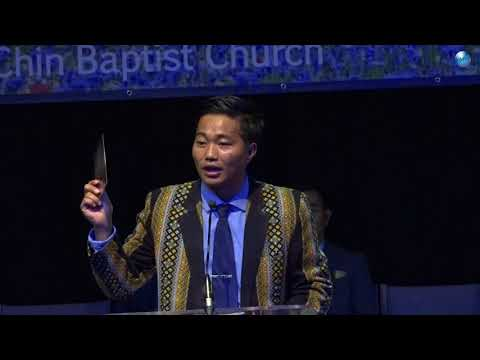 CBCUSA CIVUI 2018 - Baitawi: Rev. Dr. Khar Ling