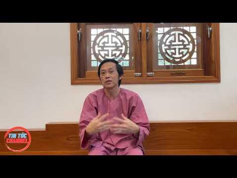 Hoài Linh xin lỗi việc giữ hơn 13 tỷ đồng từ thiện suốt 6 tháng