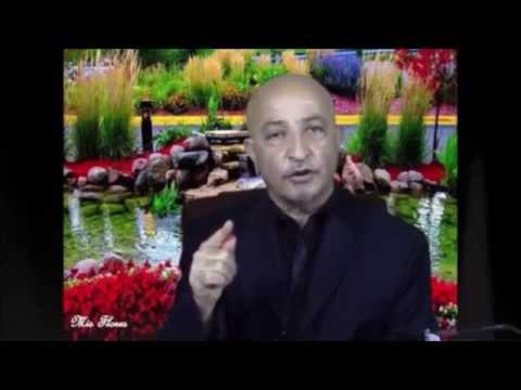 Marshal Fahim Dies At 57 - Shafie Ayar`s Show