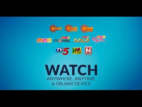 Gemini tv app