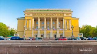 Батыр Шукенов(Batyr Shukenov)-Гул Алматы. Алматы(Almaty)