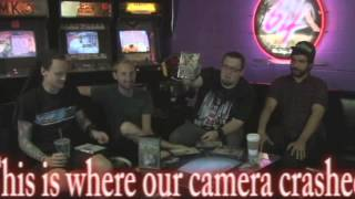 Mega64 Podcast 259 - Shitty DVDs 2013