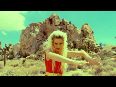 Du Blonde - Black Flag (Official Video)