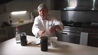 Storing Vanilla Beans with Chef Annemarie