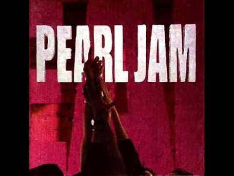 Pearl Jam - Black [HQ] + lyrics