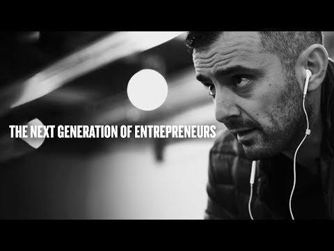 The Greatest Era of Entrepreneurship   Generation K by K-Swiss