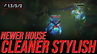 LL Stylish - NEWER HOUSE, CLEANER STYLISH!