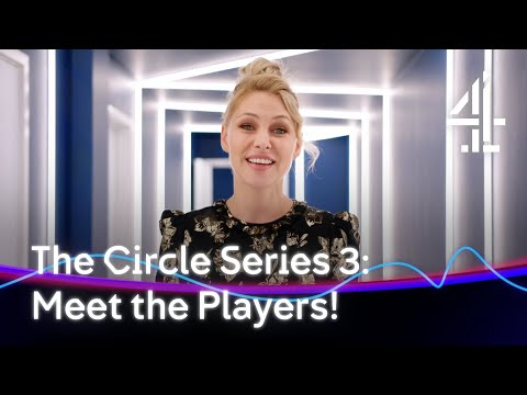 The Circle Series 3 | Brand new Players