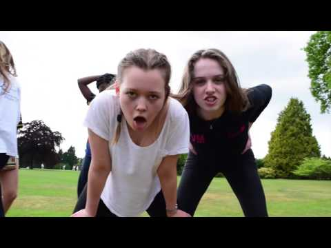 Queenswood Student Entertainment 2017
