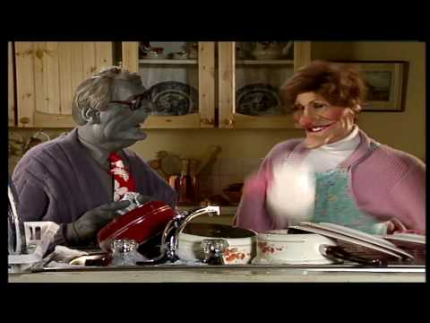 Spitting Image Series 12 Episode 3 Full Episode