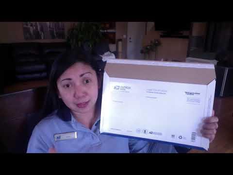 Priority Mail Flat Rate Envelope VS Priority Mail EXPRESS Flat Rate Envelope