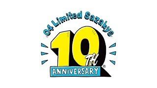 04 Limited Sazabys / 10th Anniversary
