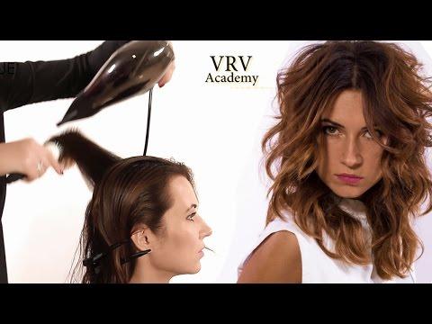 Женские стрижки на средние волосы