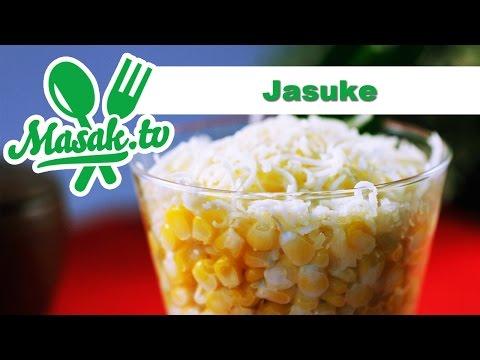 Jagung Susu Keju a.k.a Jasuke | Jajanan #078