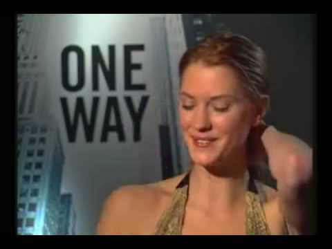 Lauren Lee Smith  One Way   Part 2