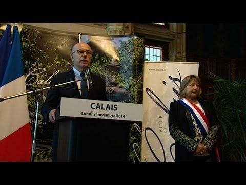 Cazeneuve en visite à Calais lundi