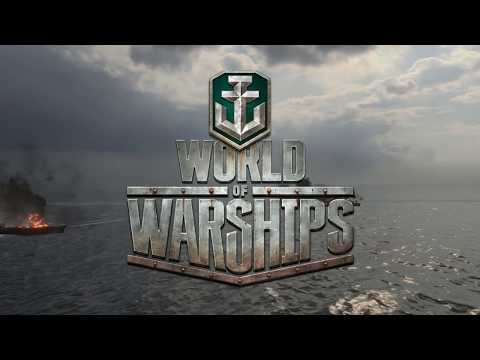 World of Warships - Snatching Defeat From The Jaws of Victory