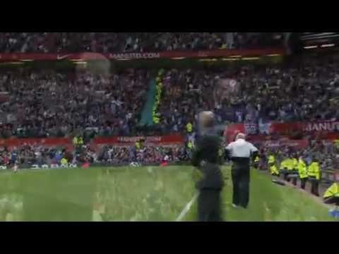 Arsene Wenger Gets Sent Off