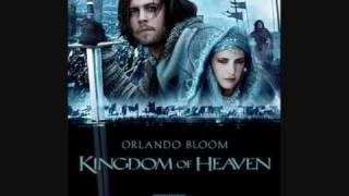 The Pilgrim Road - Kingdom of Heaven Theme