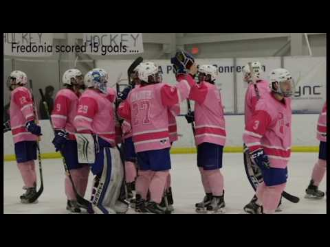 Pink the Rink 2017