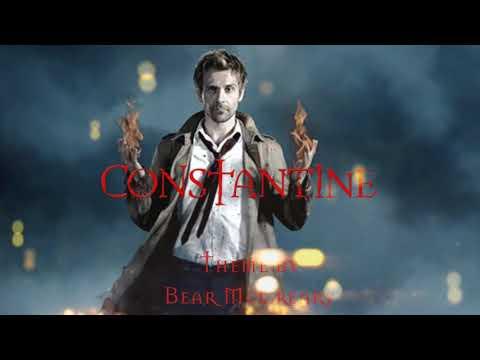 Constantine (2014) Main Theme song by Bear McCreary
