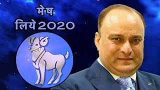 Aries Yearly Horoscope 2020   Rahu's And Ketu's Transit   Hindi