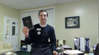 The Book of Common Prayer and How to Love It