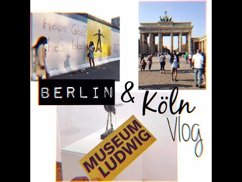 GERMANY TRAVEL VLOG | Botswana YouTuber