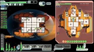FTL: Faster Than Light | Rock Cruiser Combined Arms Thumbnail