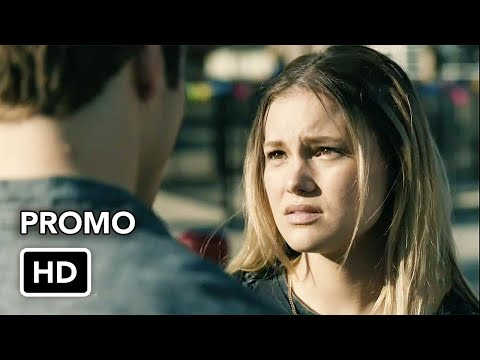"Cruel Summer 1x05 Promo ""As The Carny Gods Intended"" (HD) Olivia Holt series"