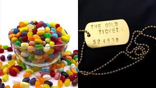 A Real Life Willy Wonka Golden Ticket Contest Is Happening