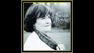 Susan Boyle -  Wish You Were Here